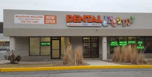 Family Dentists Located in Worcester