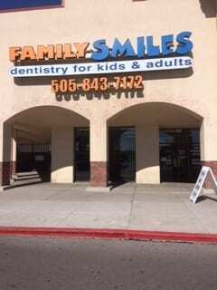 Family Dentist Located in Albuquerque