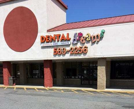 Family Dentist Located in Brockton