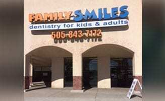 Family Smiles - Central Avenue NW, Albuquerque