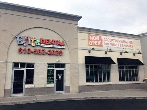 Family Dentist Located in Darby
