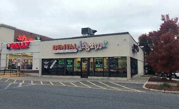 Dental Dreams - Stafford St, Worcester