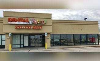 Dental Dreams - East Sherman Blvd, Muskegon