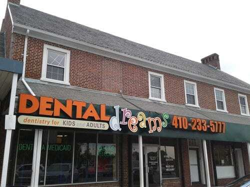 Family Dentist Located in Baltimore