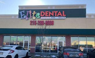 Elite Dental - Tulip St, Philadelphia