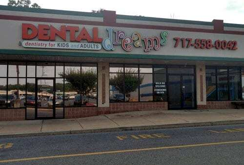 Family Dentist Located in Harrisburg