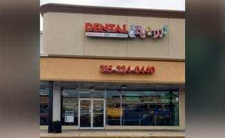 Dental Dreams - N Front St, Philadelphia