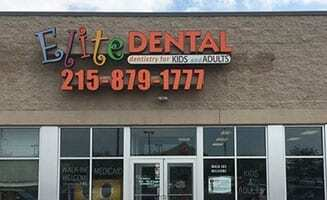 Family Dentist Located in Philadelphia