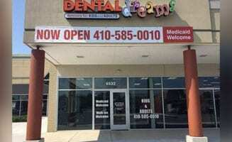 Dental Dreams - Reisterstown Road, Baltimore