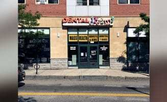 Dental Dreams - Washington St, Roxbury