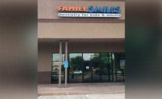 Family Smiles - Winter Haven Rd, Albuquerque