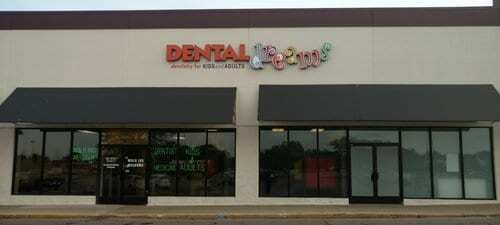 Family Dentist Located in Ypsilanti