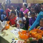 Back to school event in Chicago