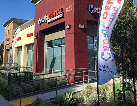CanAm Dental - Rosecrans Ave, Compton